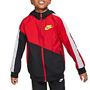 Nike Boys' Sportswear Core Amplify Jacket