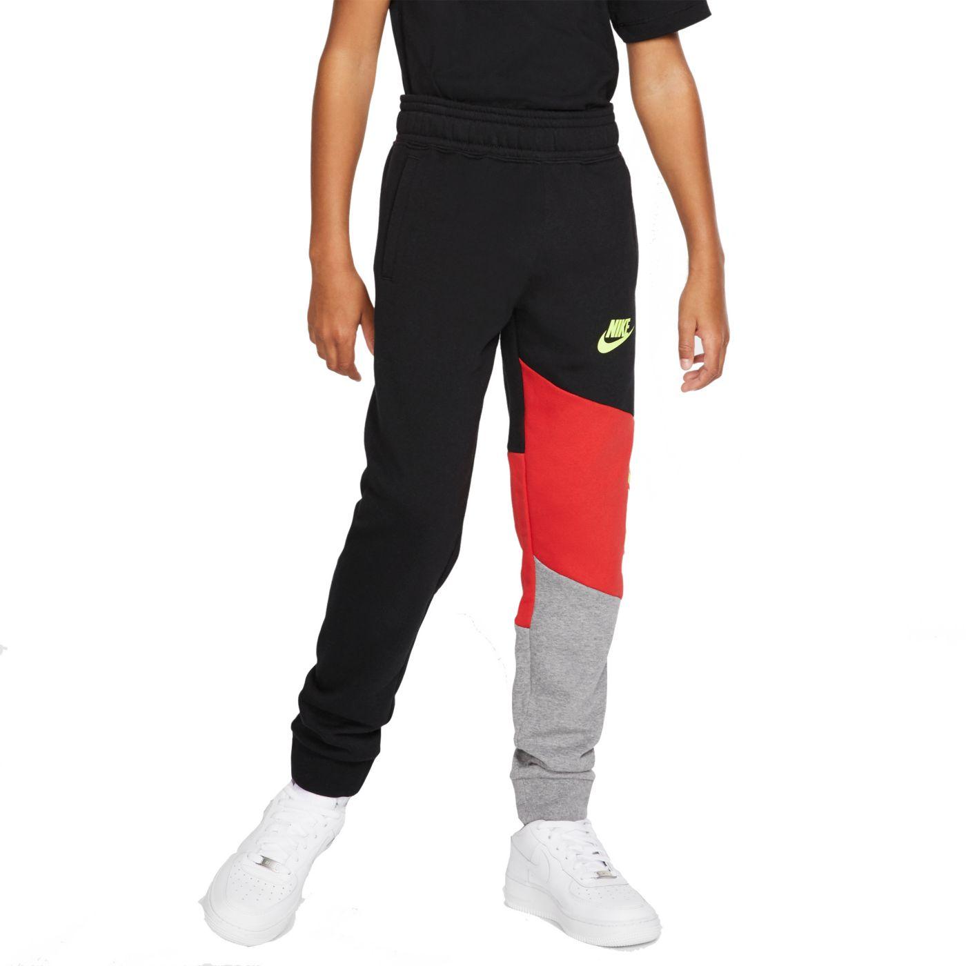 Nike Boys' Sportswear Core Amplify Pants