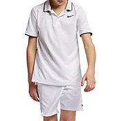 Nike Boys' Nike Court Dri-FIT Tennis Polo