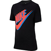Nike Boys' Futura T-Shirt