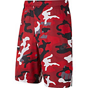 Nike Boys' Dri-FIT Camo Training Shorts