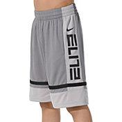 Nike Boys' Elite Basketball Shorts