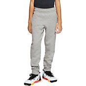 Nike Boys' LeBron Fleece Basketball Pants