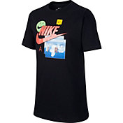 Nike Boys' Air Emoji T-Shirt