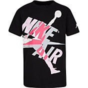 Jordan Boys' Jumpman Classics Short Sleeve Graphic T-Shirt