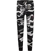 Jordan Boys' Fleece Camo Jogger Pants