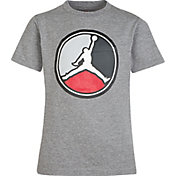 Jordan Boys' Jumpman Graphic T-Shirt