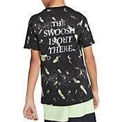 Nike Boys' Alien T-Shirt