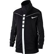 Nike Boy's Elite Full-Zip Basketball Jacket