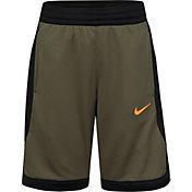 Nike Little Boys' Dri-FIT Elite Shorts