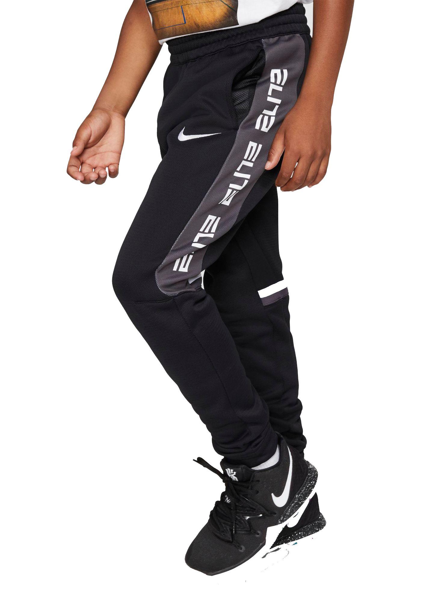 Nike Boys' Dri-FIT Therma Elite Pants