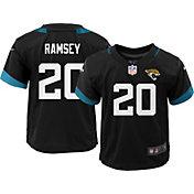 Nike Boys' Home Game Jersey Jacksonville Jaguars Jalen Ramsey #20