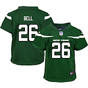 Nike Boys' Home Game Jersey New York Jets Le'Veon Bell