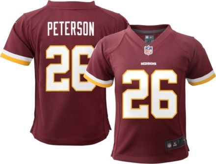 2f65815c Washington Redskins Jerseys   NFL Fan Shop at DICK'S
