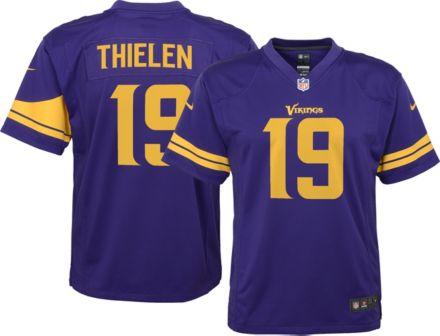 fd0d4715 Minnesota Vikings Kids' Apparel | NFL Fan Shop at DICK'S
