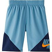 Nike Boys' Logo Jackknife Volley Swim Trunks