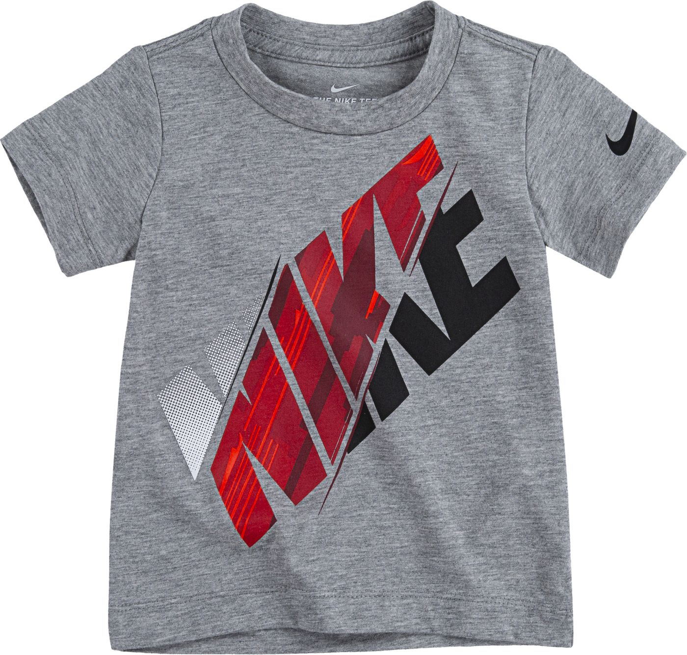Nike Little Boys' Graphic T-Shirt
