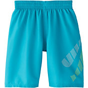 Nike Boys' Tilt Breaker Volley Swim Trunks