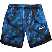 Nike Little Boys' Dri-FIT Legacy Printed Basketball Shorts