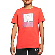 Nike Boys' Basketball Hoop T-Shirt