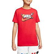 Nike Boys' Futura Basketball T-Shirt