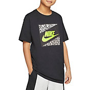 Nike Boys' Futura UV T-Shirt