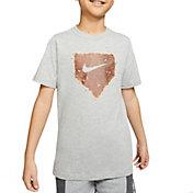 Nike Boys' Home Plate T-Shirt