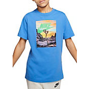 Nike Boys' Air Photo Reel T-Shirt