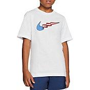 Nike Boys' Waving Flag T-Shirt