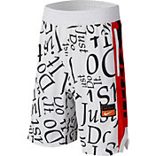Nike Boys' Elite Printed Basketball Shorts