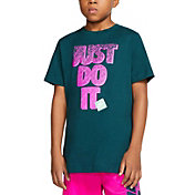 Nike Sportswear Boys' Just Do It T-Shirt