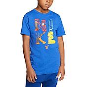 Nike Sportswear Unisex Kids' Playground T-Shirt