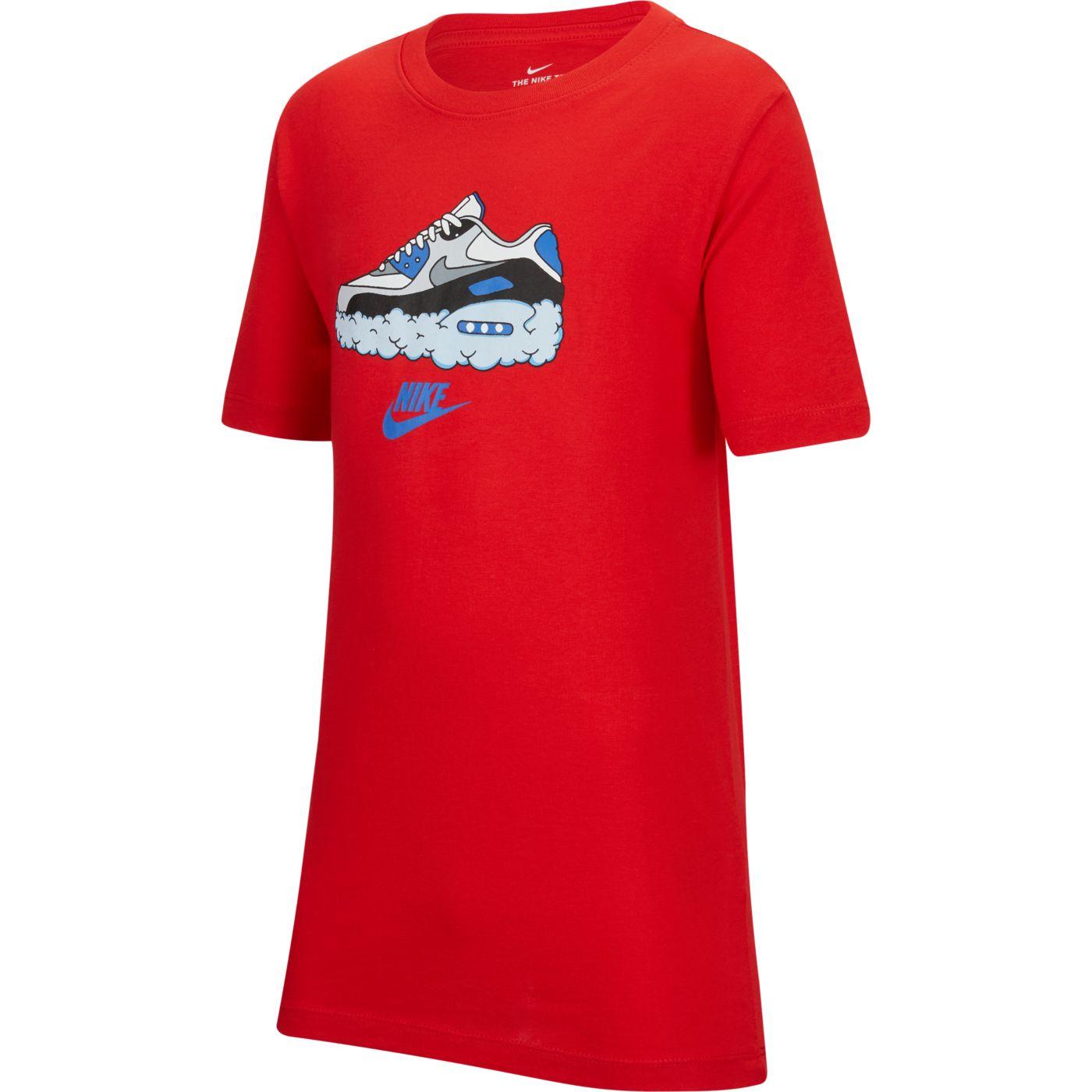Nike Sportswear Boys' Air Max T-Shirt