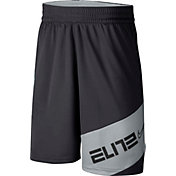 Nike Elite Graphic Basketball Shorts