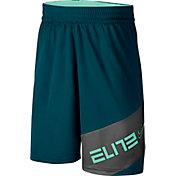 Nike Boys' Elite Graphic Basketball Shorts