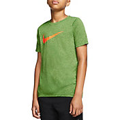 Nike Boys' Tricolor Legend T-Shirt