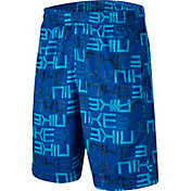 Nike Boys' Printed Basketball Shorts