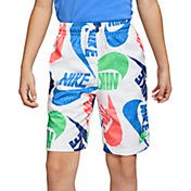 Nike Boys' Woven Marker Mash Shorts