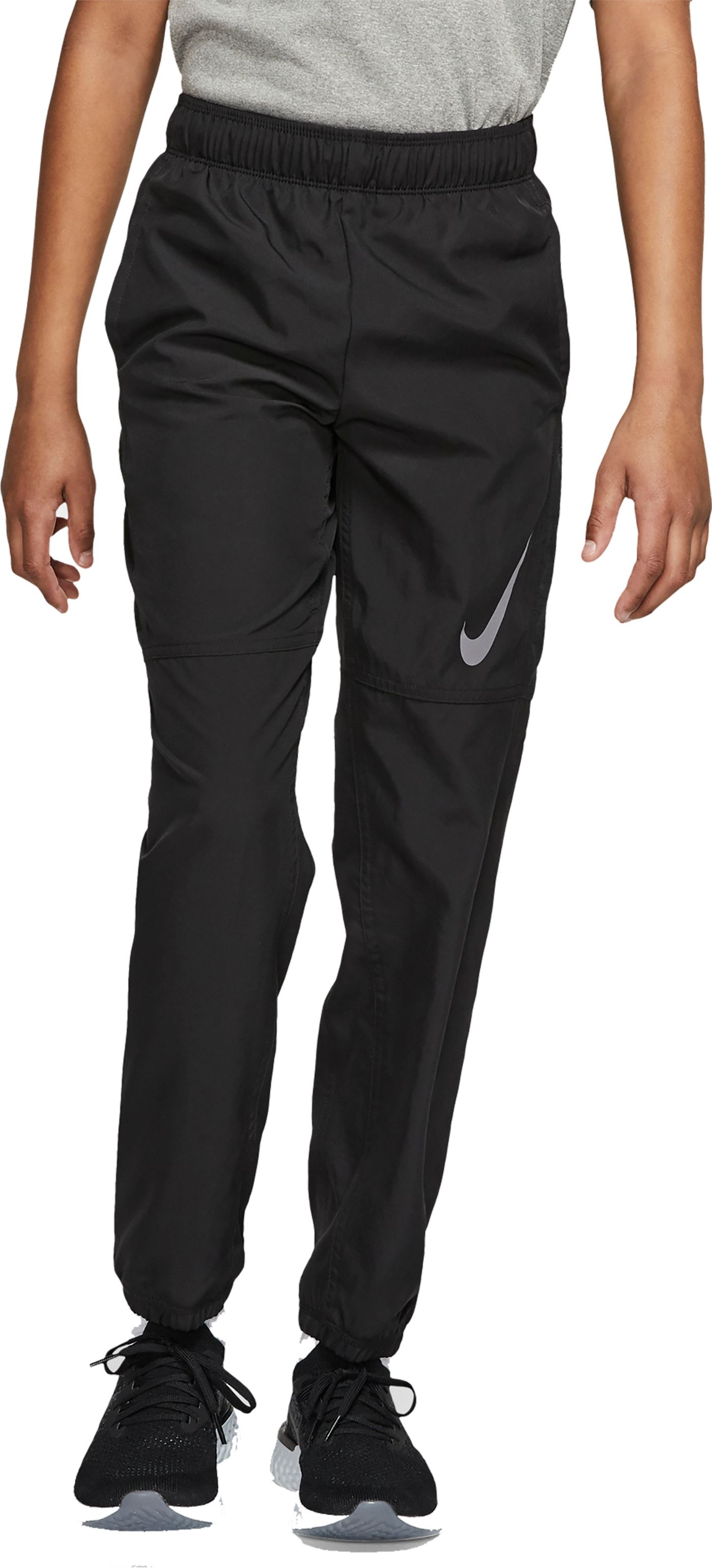 Nike Boys' Woven Training Pants
