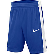 Nike Girls' Dri-FIT Confidence Training Shorts