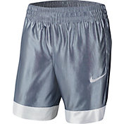Nike Girls' Court Basketball Shorts