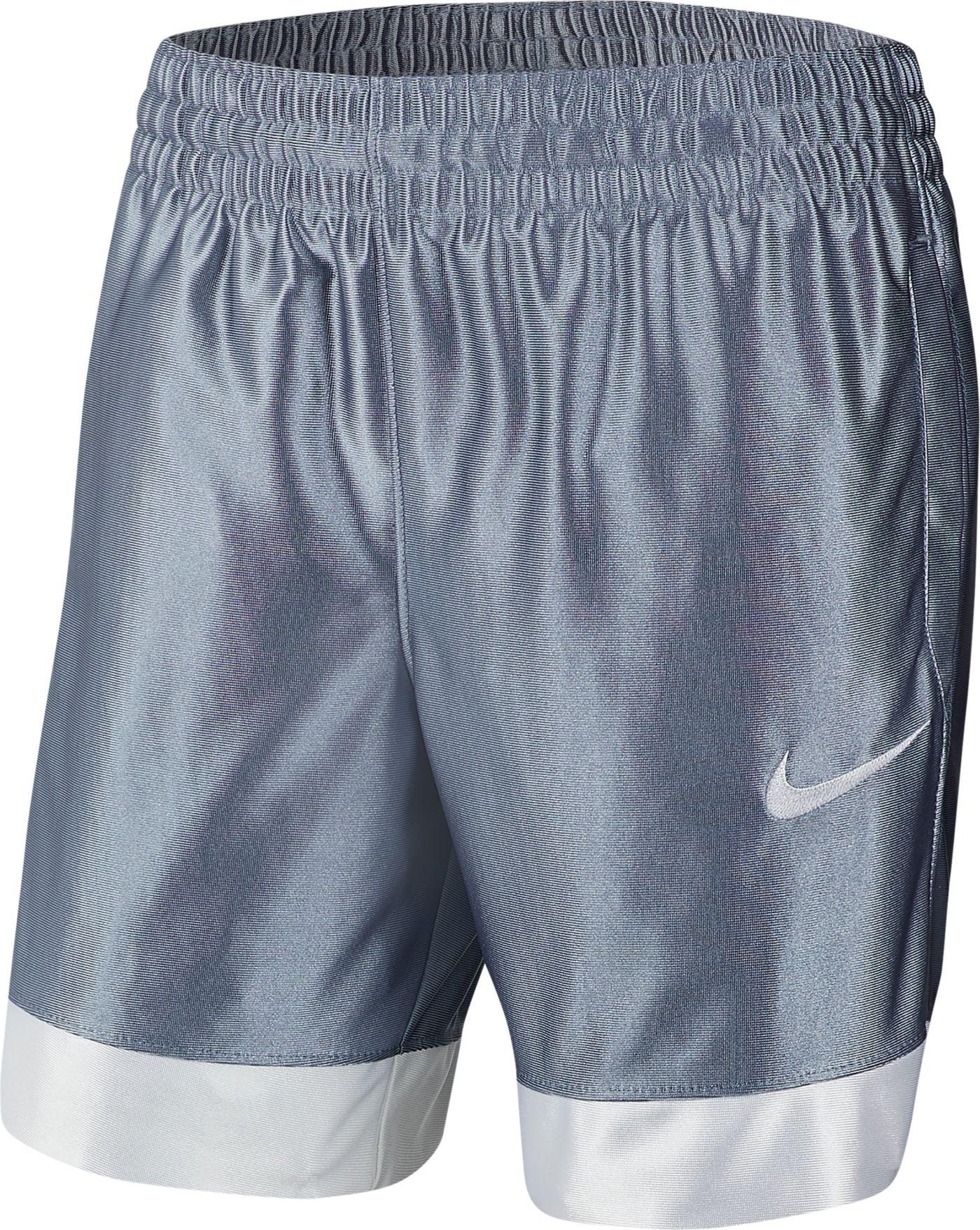 Nike Girls' Court Basketball Shorts
