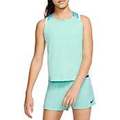 Nike Girls' Dri-FIT Elastika Tank Top