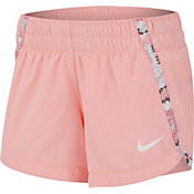 Nike Girls' Femme Dry Sprinter Shorts