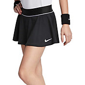 Nike Girls' NikeCourt Dri-FIT Tennis Skort