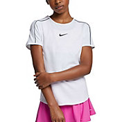 Nike Girls' NikeCourt Dri-FIT Tennis Shirt