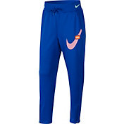 Nike Girls' Sportswear Just Do It Pants