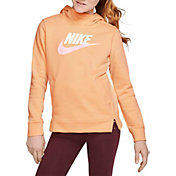Nike Girls' Sportswear Essentials Hoodie