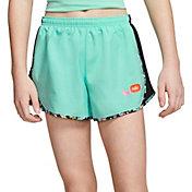 Nike Girls' Dri-FIT Tempo Running Shorts