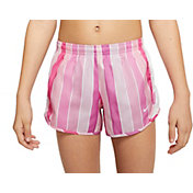 Nike Girls' Retro Stripe Tempo Shorts